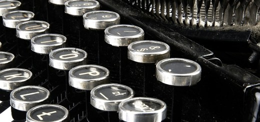 old-dusty-typewriter-seen-up-close